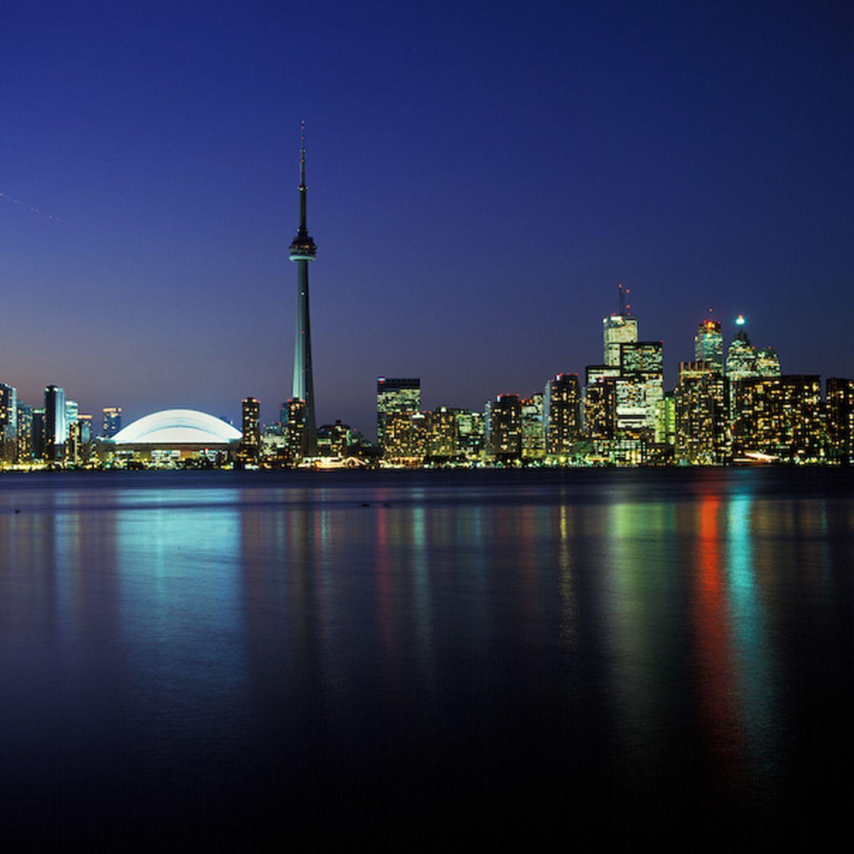 Torontos beeindruckende Skyline