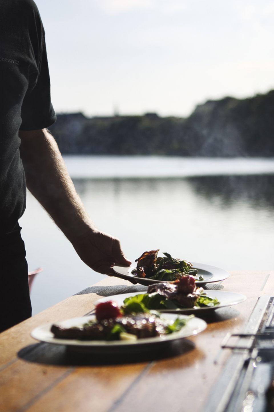 Der Natur ganz nah: die neue nordische Küche