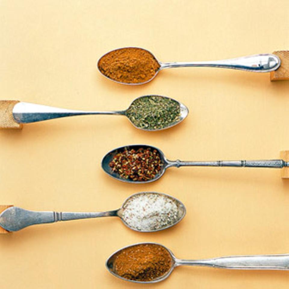 Orientalische Küche: Wissenswertes