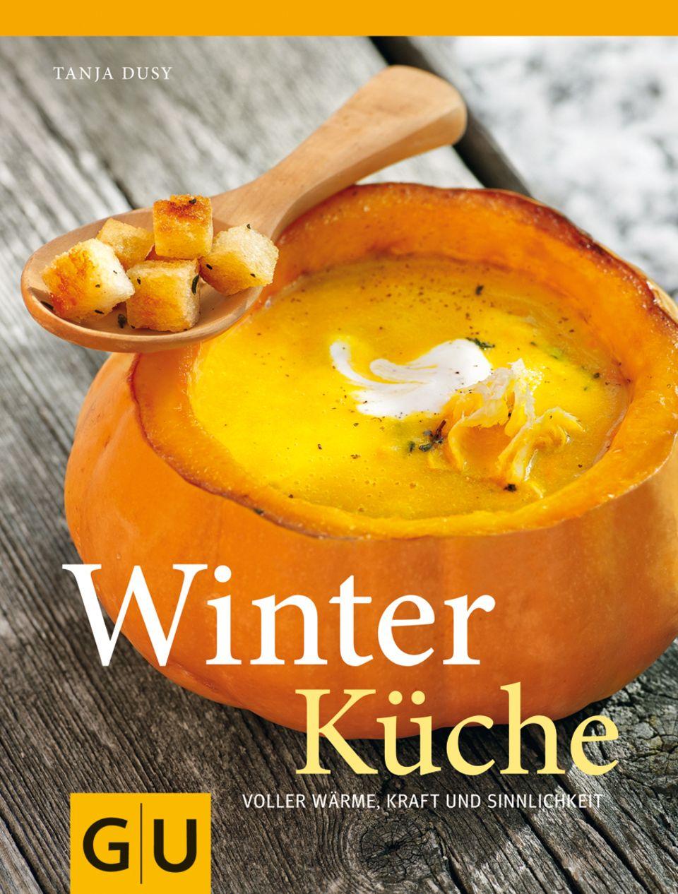 Tanja Dusy: Winter Küche