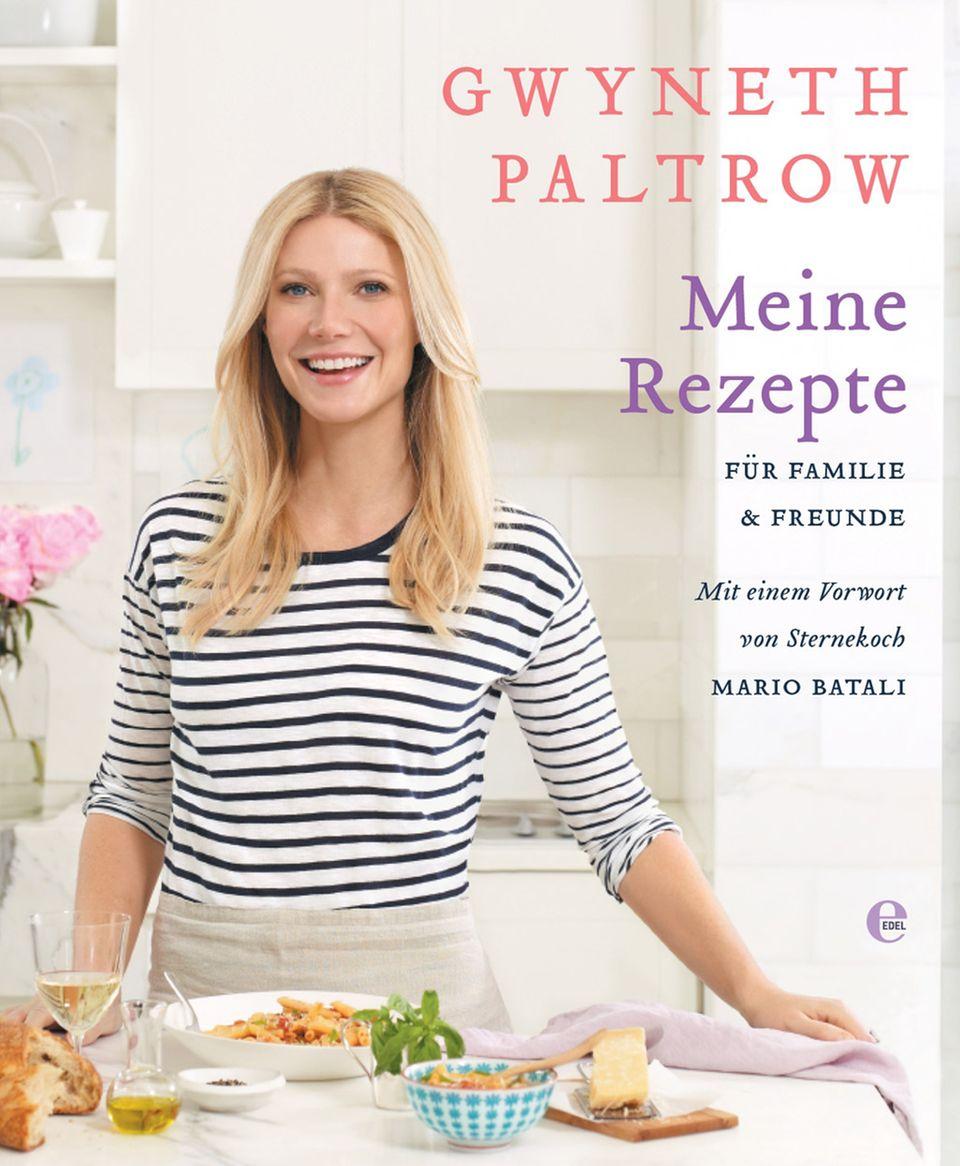 Gwyneth Paltrow: Meine Rezepte