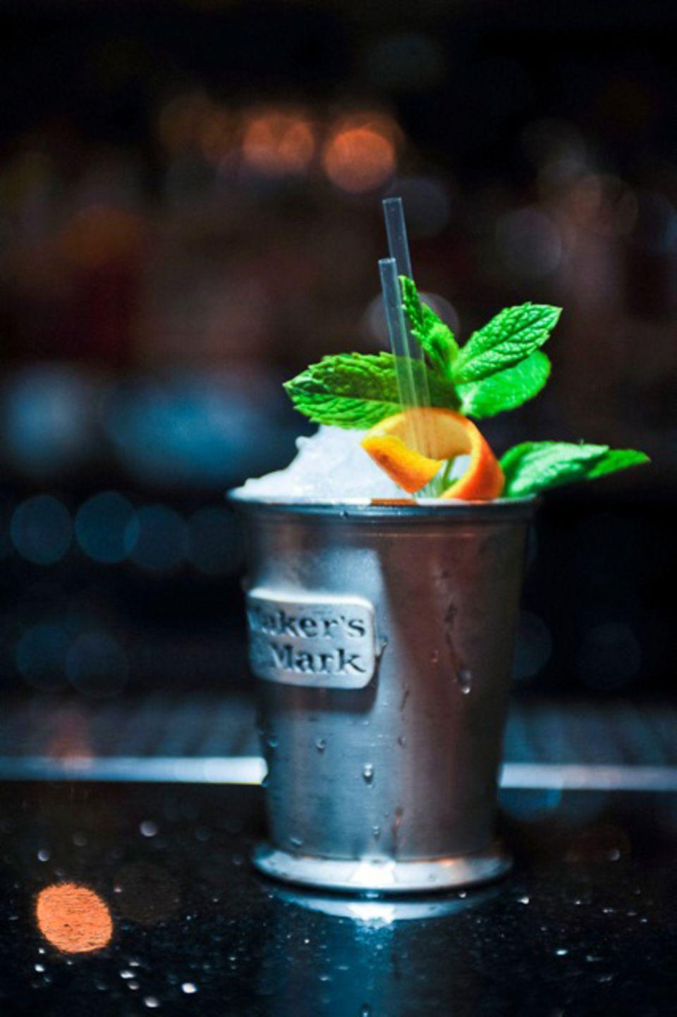 Die London Cocktail Week macht Lust auf einen Barbesuch