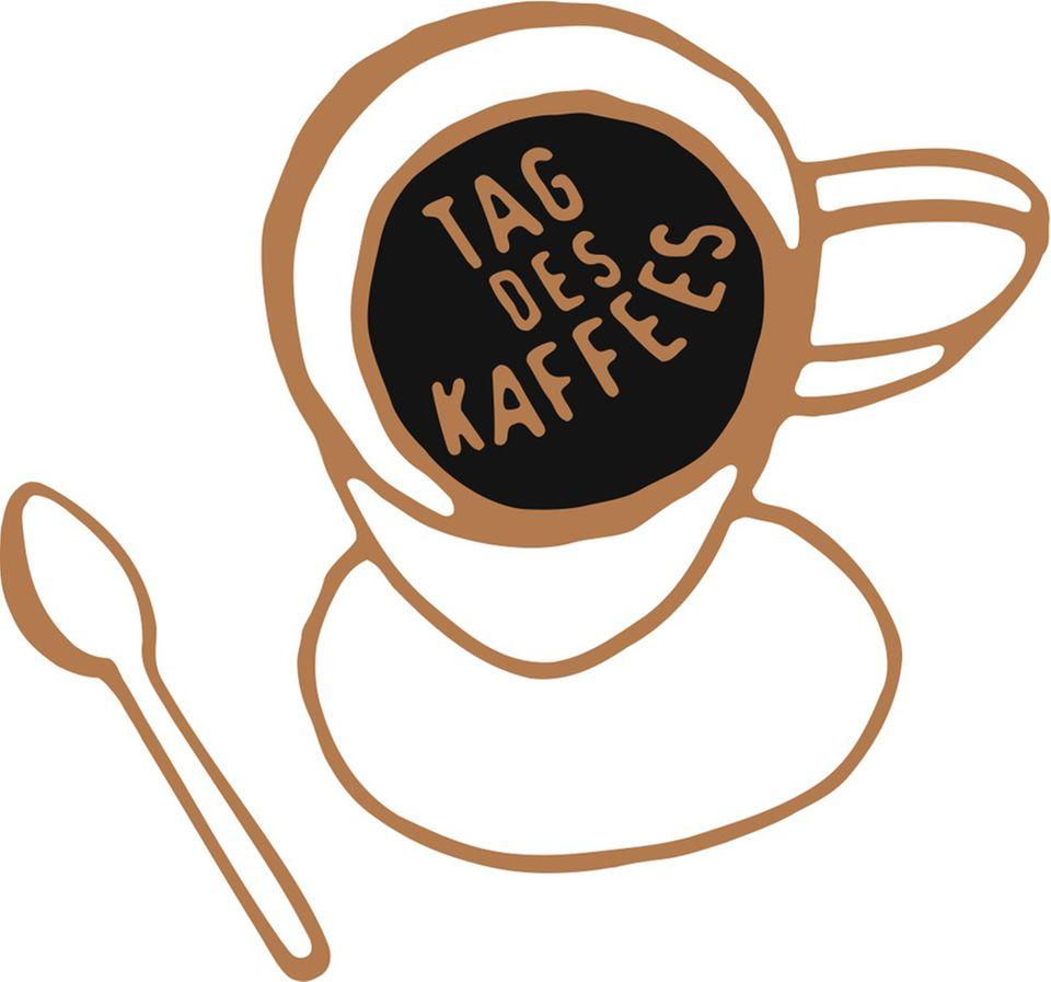 30. September 2011: Tag des Kaffees