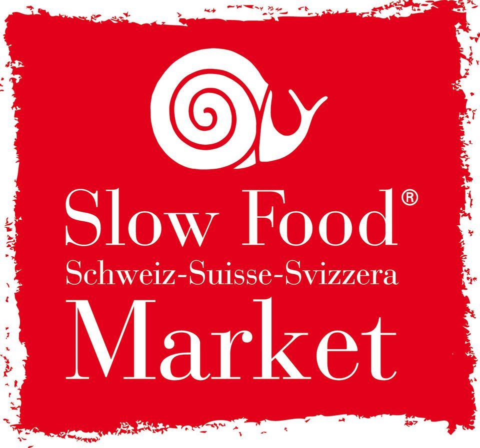 Slow Food Market Die Messe des guten Geschmacks