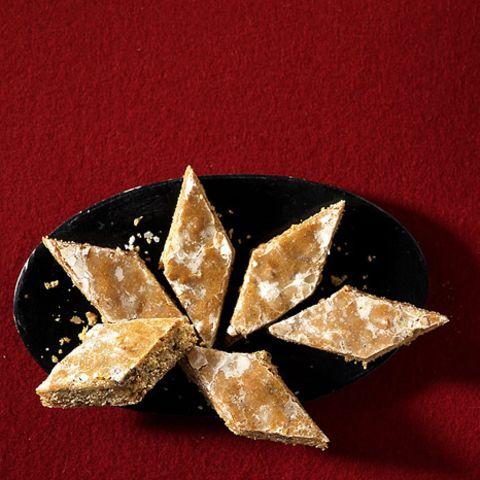 Basler Leckerli: Lebkuchen aus der Schweiz