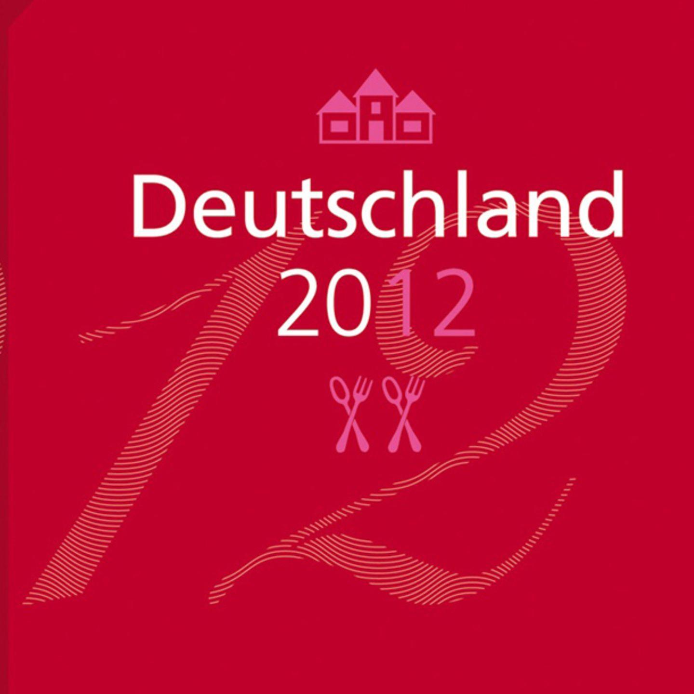 Michelin Guide 2012: Neue Sternerestaurants