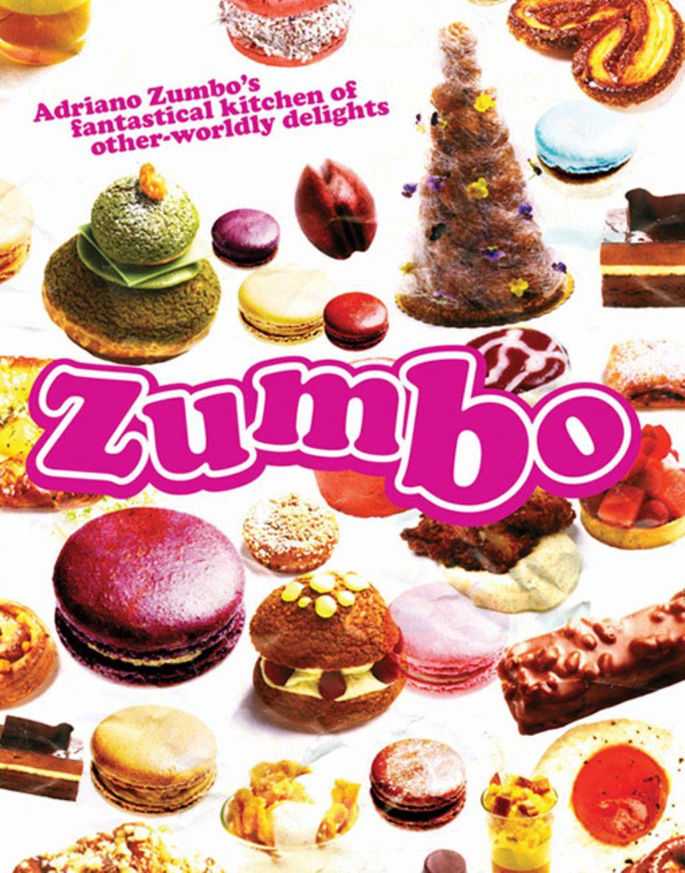 Süßes zum Selberbacken: Zumbo!
