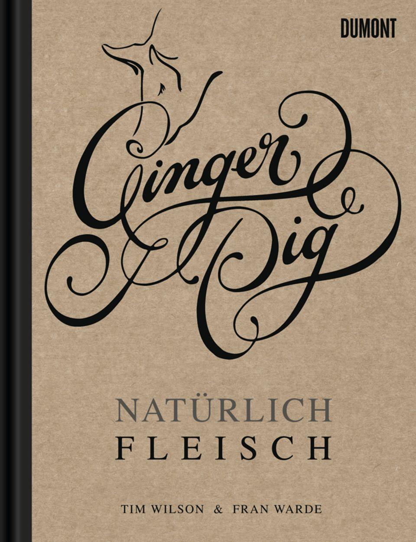 Ginger Pig - Natürlich Fleisch