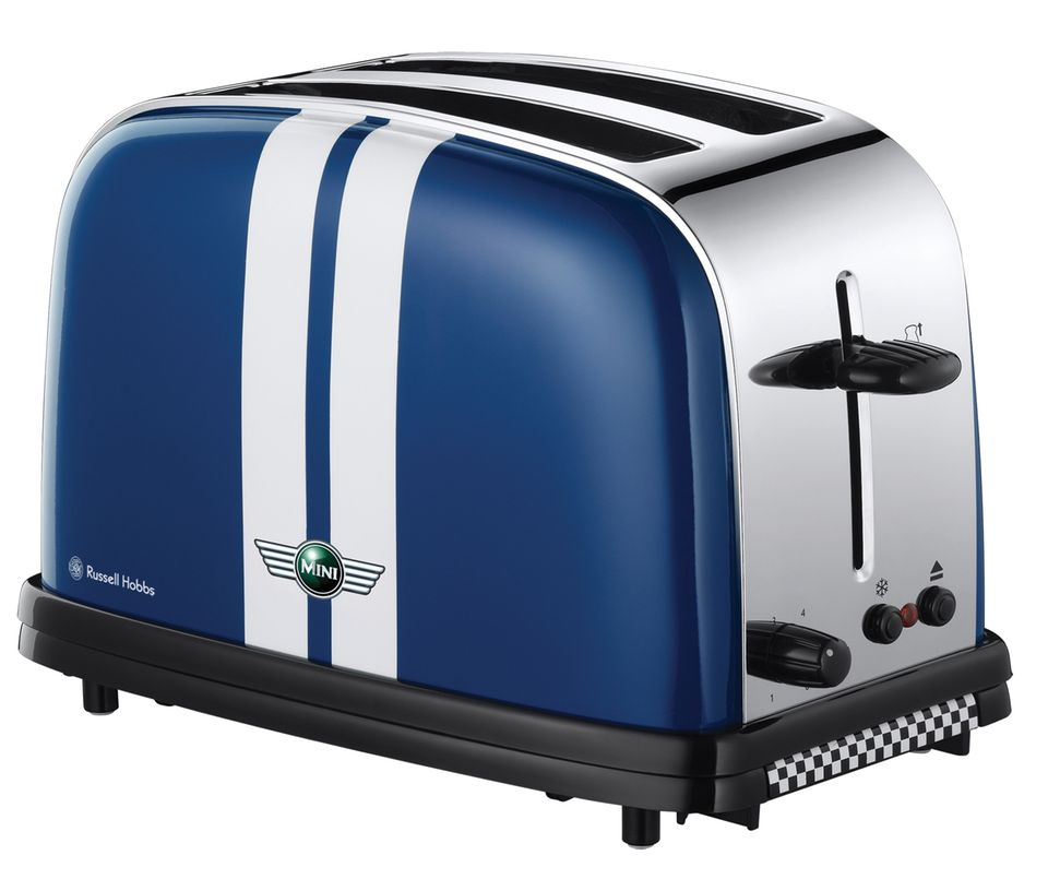 Toaster der Mini Classic Collection