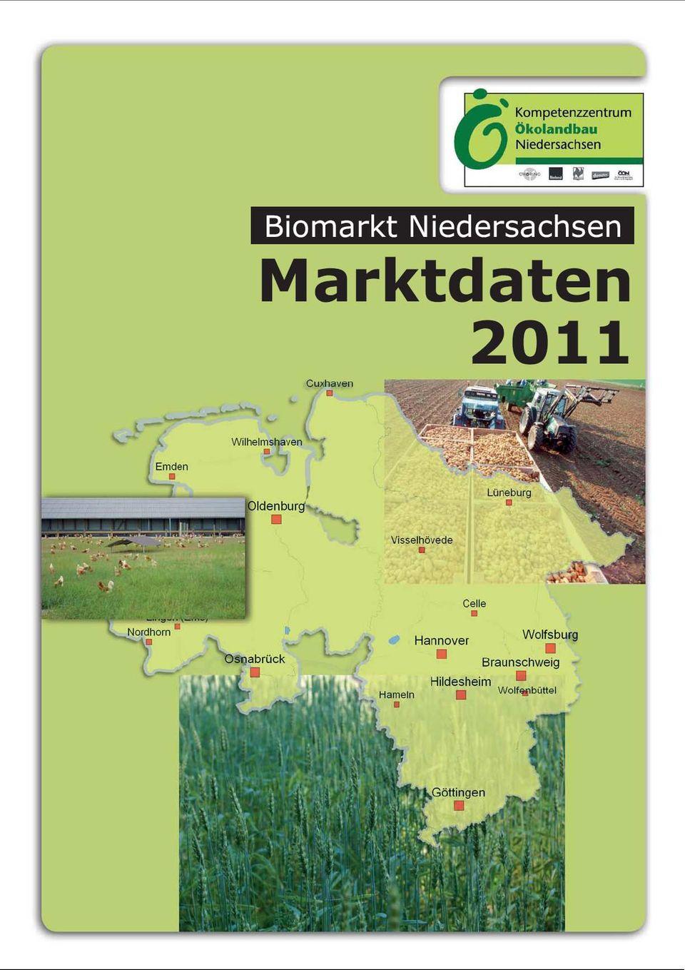 Bio Marktdaten 2011