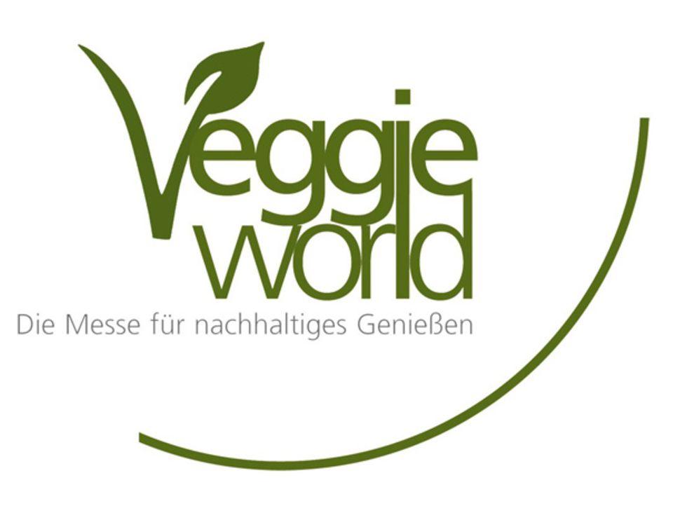 VeggieWorld: Die Lifestyle-Messe für Vegetarier