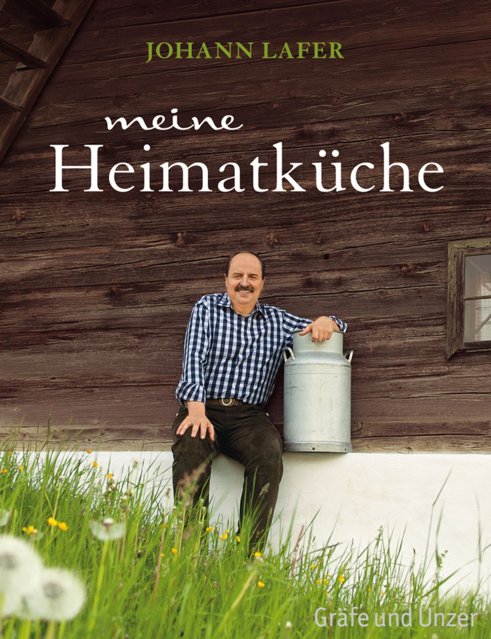 """Beste Rezepte aus der Steiermark: """"Meine Heimatküche"""""""