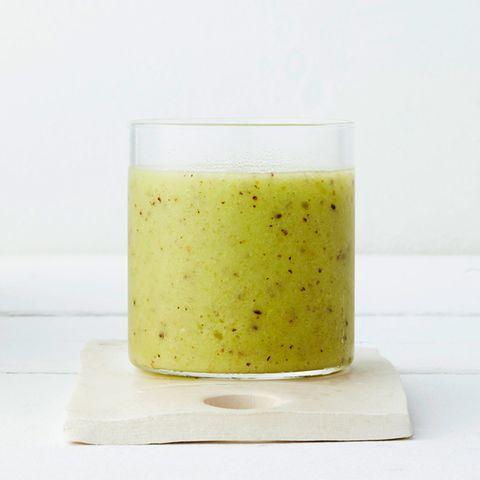 Rezepte: Drinks mit Kiwi