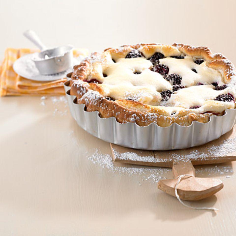 Quark: Rezepte für Kuchen