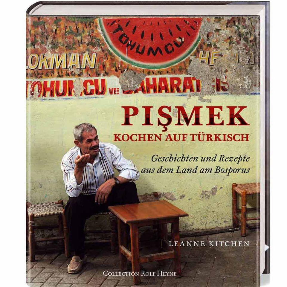 Pismek - Kochen auf Türkisch