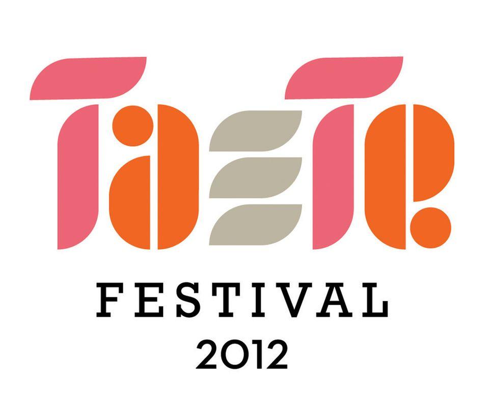 Taste-Festival 2012 in Berlin