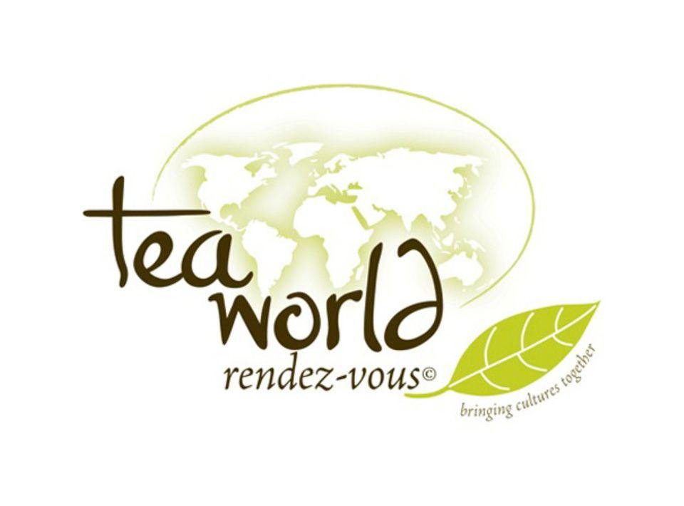 Hier dreht sich alles um Tee: TeaWorld rendez-vous