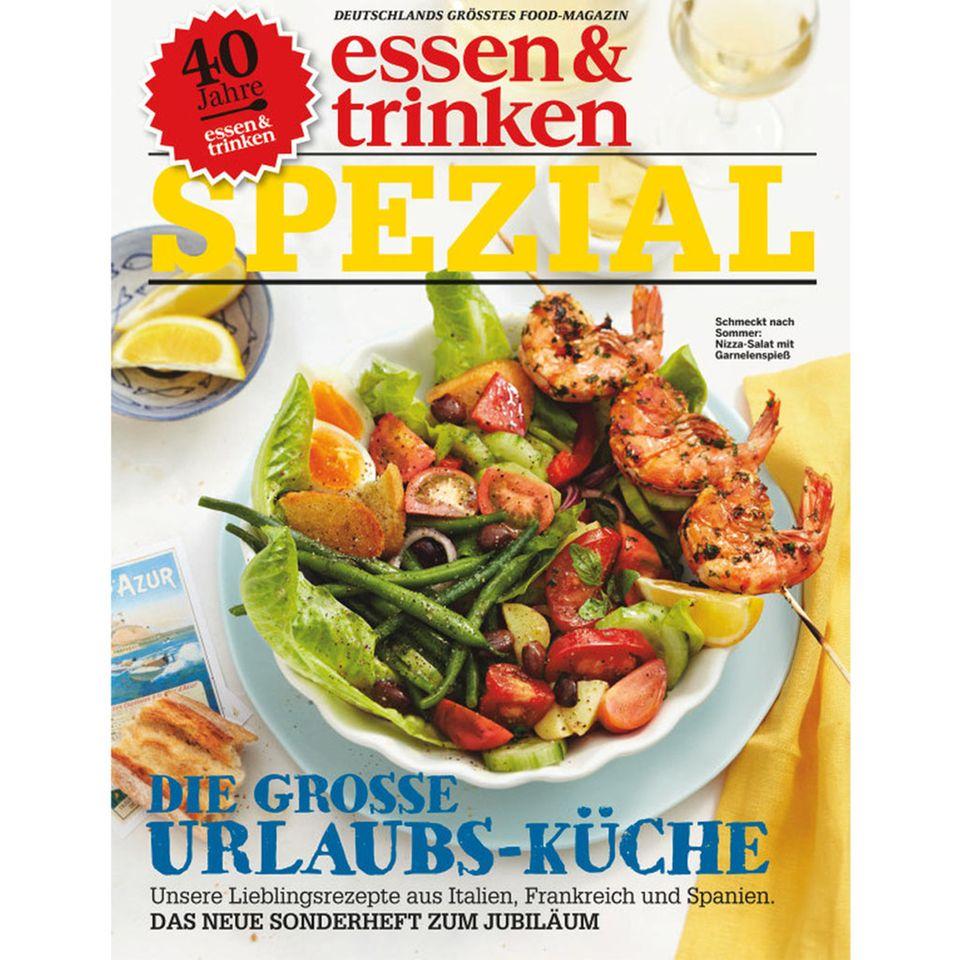 """""""Die Große Urlaubs-Küche"""""""