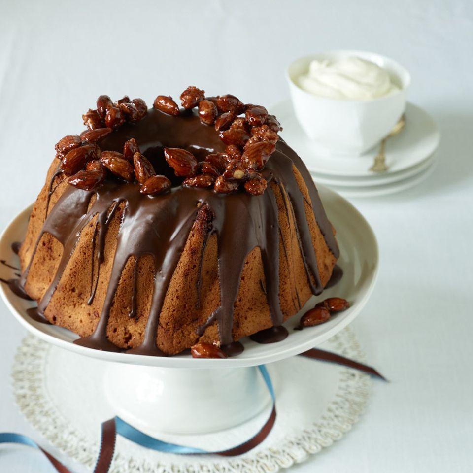 Winter-Rezepte: Kuchen & Torten
