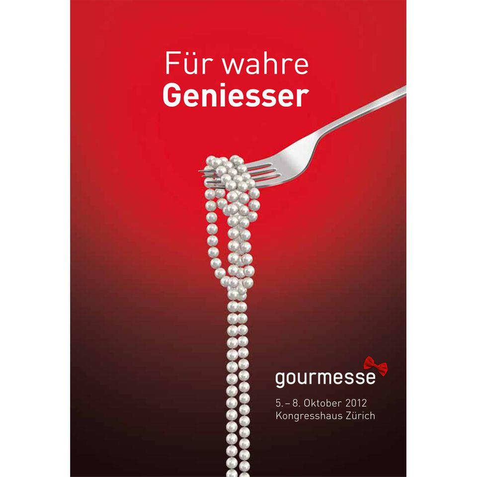 Größte Feinschmeckermesse der Schweiz