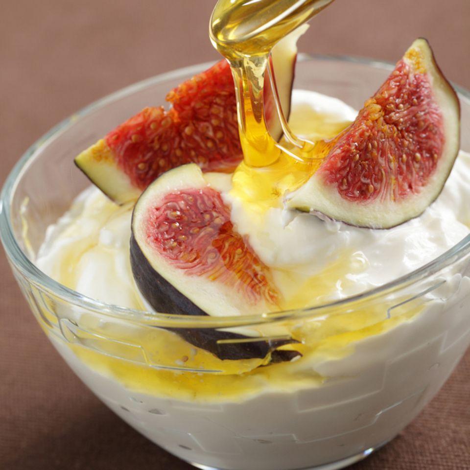 Joghurt: Mehr als saure Milch