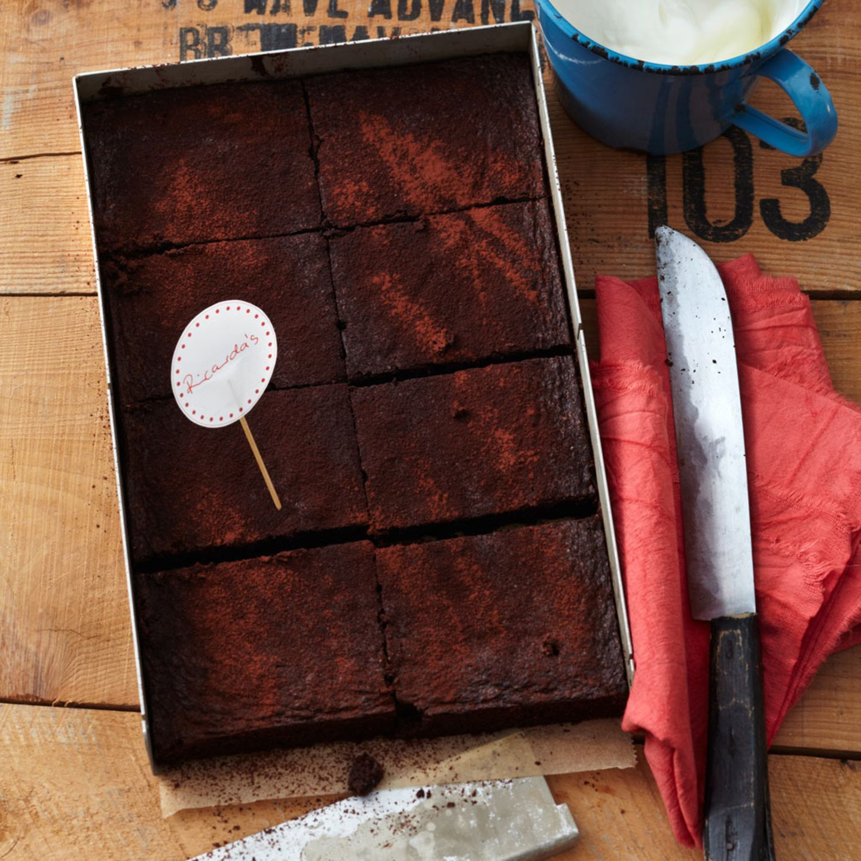 Kakao: pikante und süße Rezepte