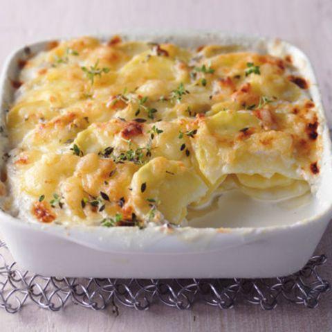 Rezepte: Kartoffel-Klassiker