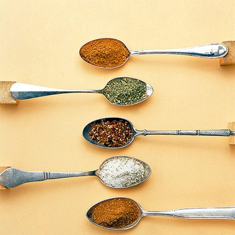 Rezepte mit getrockneten Kräutern