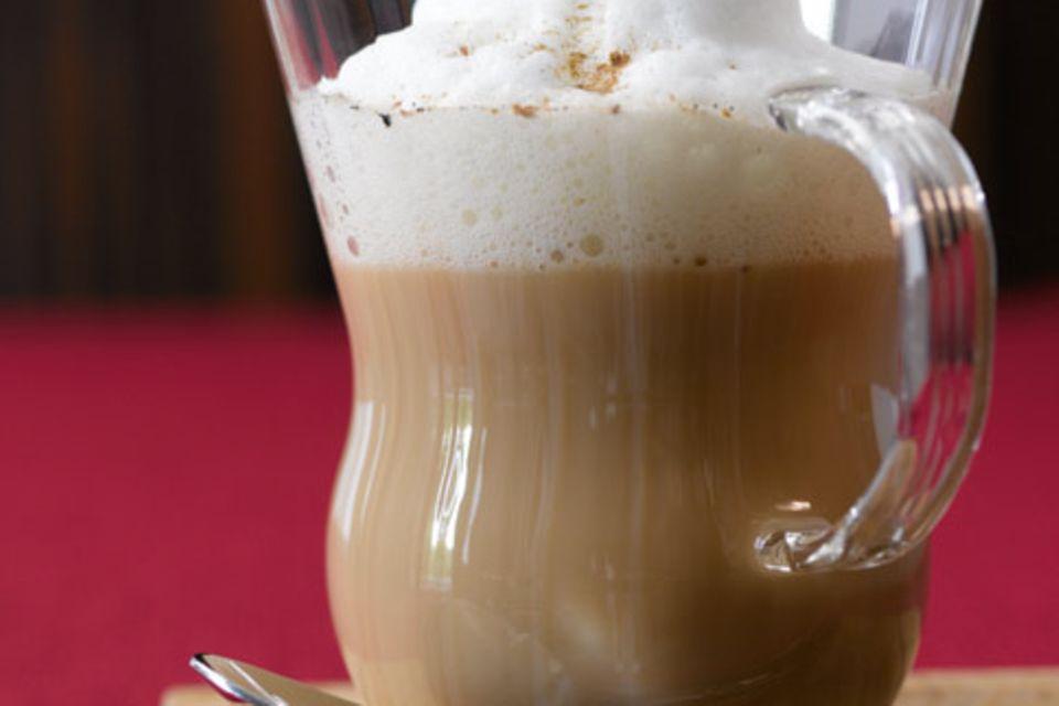 Gemütliche Auszeit: 10 Rezepte für köstliche Heißgetränke