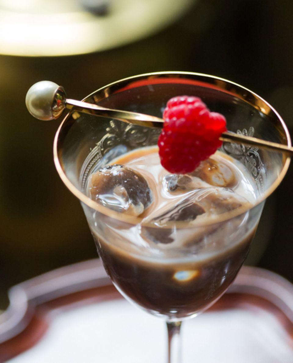 Baileys Chocolat Luxe: der besondere Schokoladengenuss