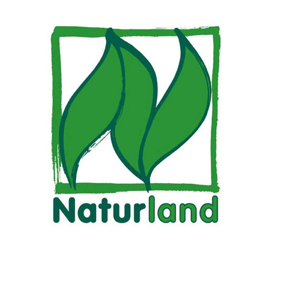 Das Naturland-Logo