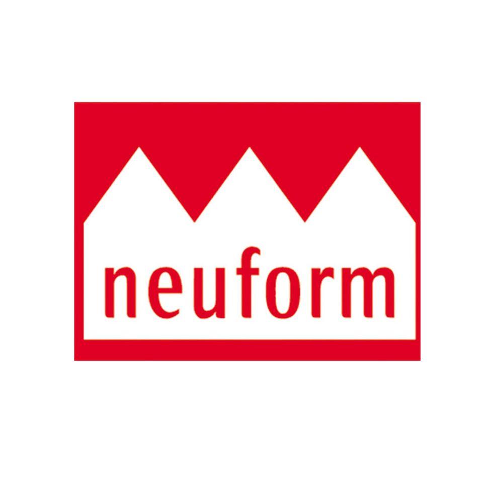 Reformhauszeichen: neuform