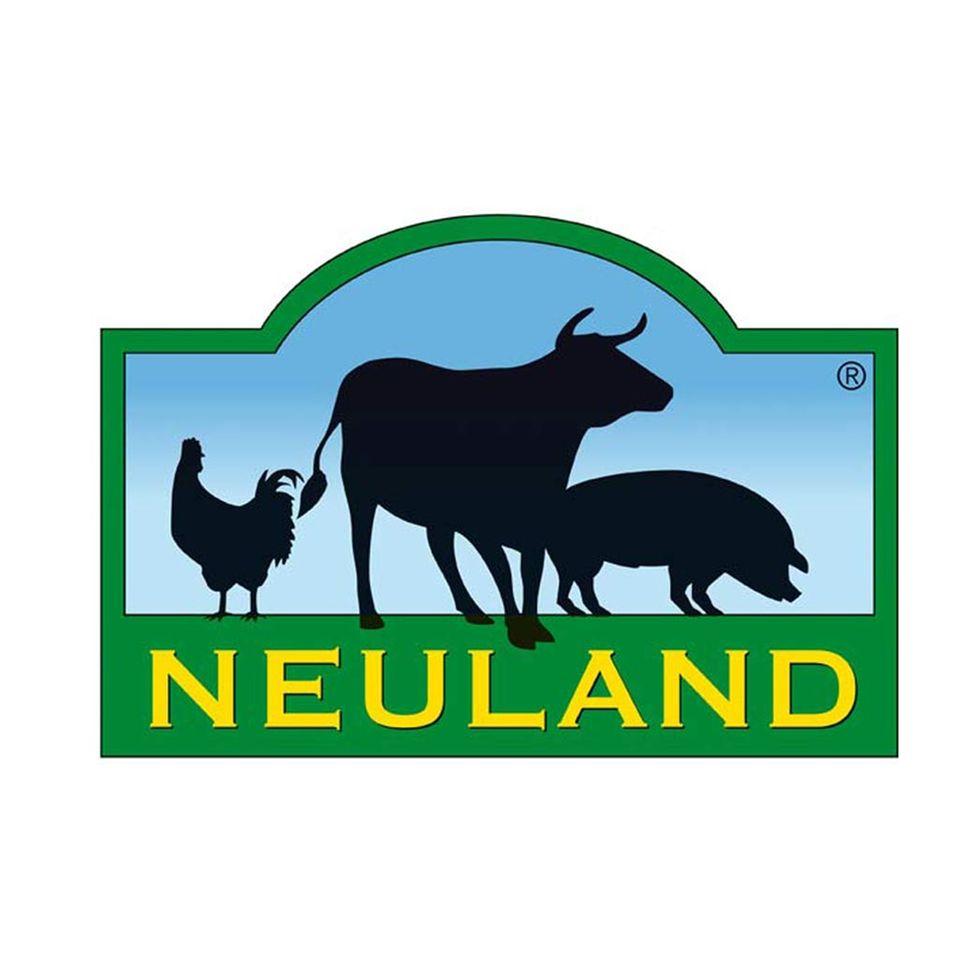 Artgerechte Tierhaltung: NEULAND-Fleisch