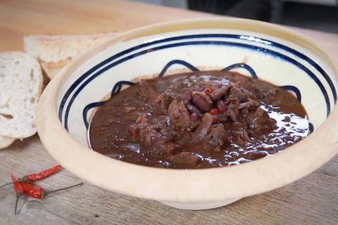 Original Chili con Carne von Fabio Haebel