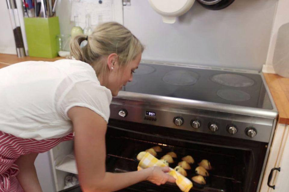 Muffins von Rike Dittloff