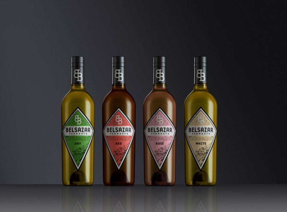Wermut aus Deutschland: Belsazar Vermouth