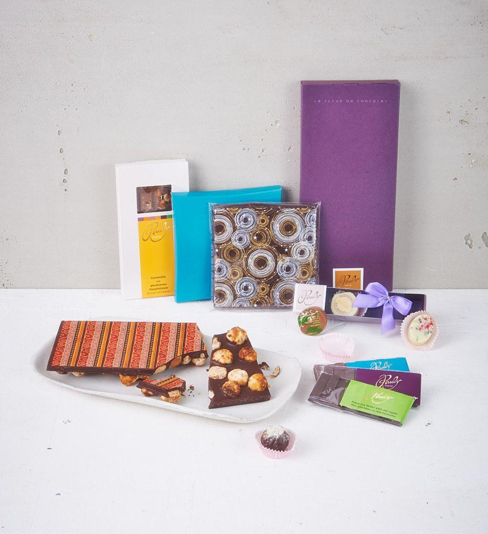"""Genuss-Paket """"Süße Sachen"""" von Sabine Pauly"""