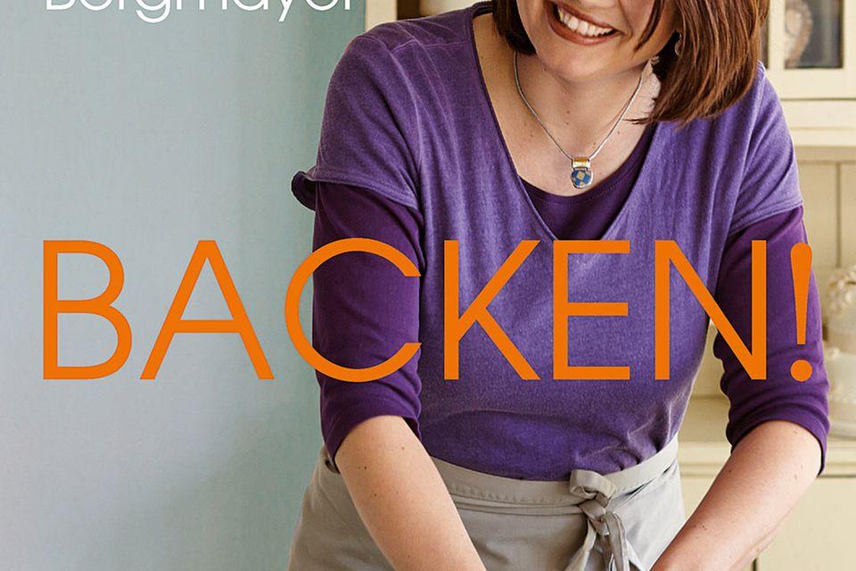 """Rezepte aus dem Backbuch """"Backen"""" von Christine Bergmayer"""