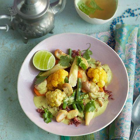 Rezepte: Leckere Currys