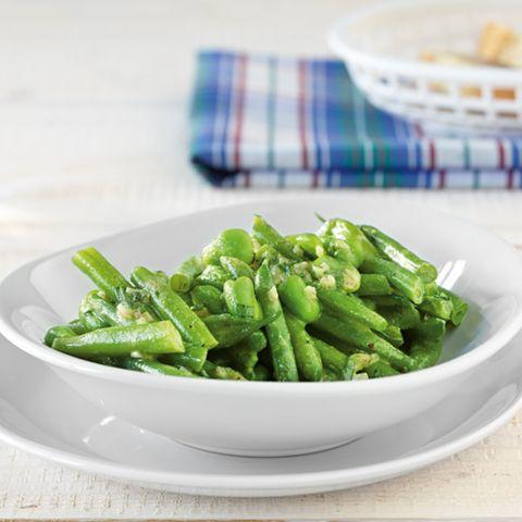 Bohnensalat: leckere Rezepte