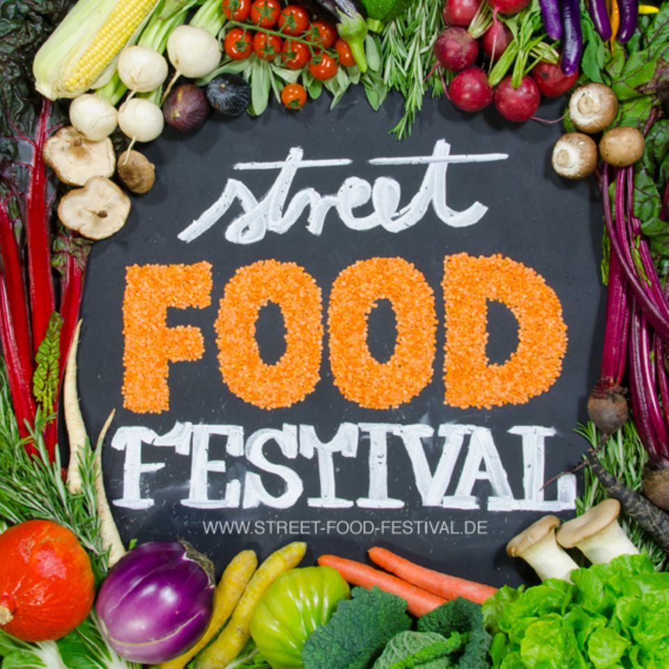Treffen der rollenden Küchen: Die Street Food Festivals in Köln, Düsseldorf und Duisburg