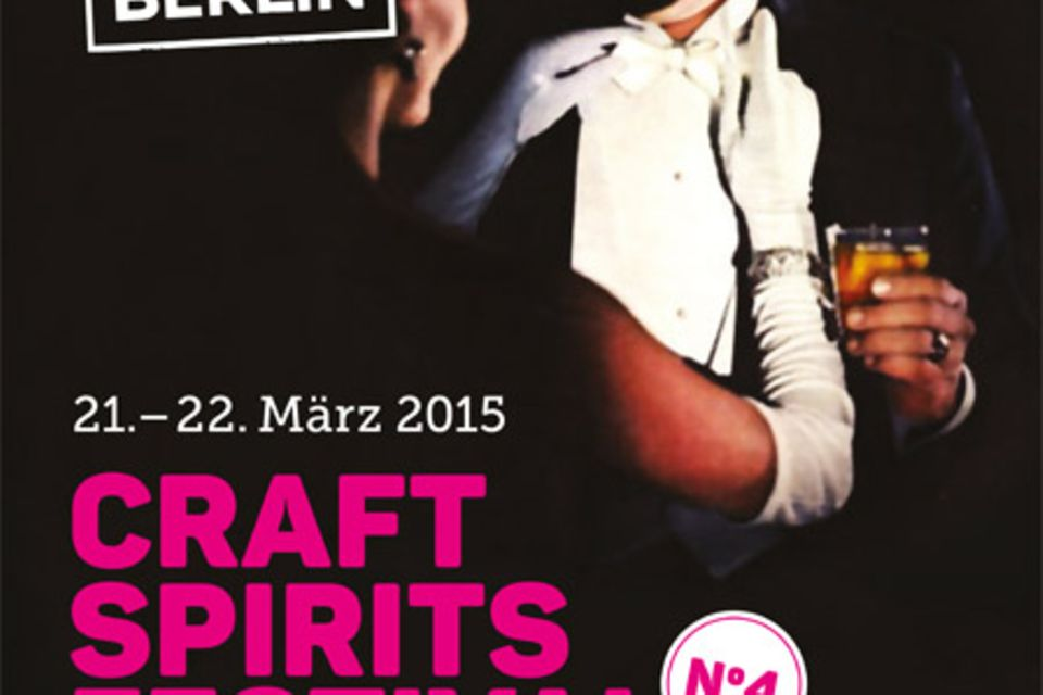 Craft Spirits Festival 2015
