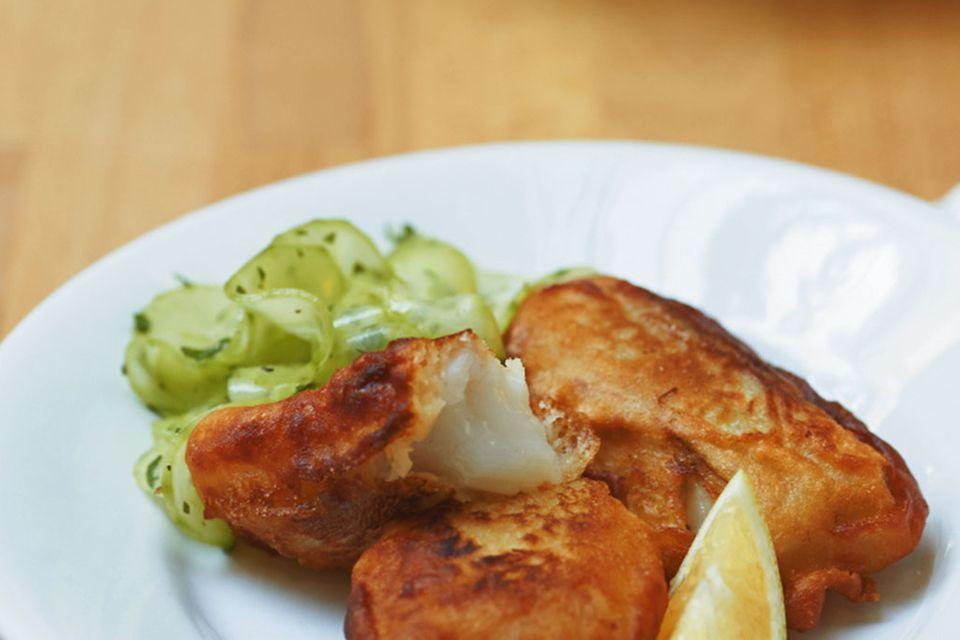 10 Blitz-Rezepte für die Mittagspause