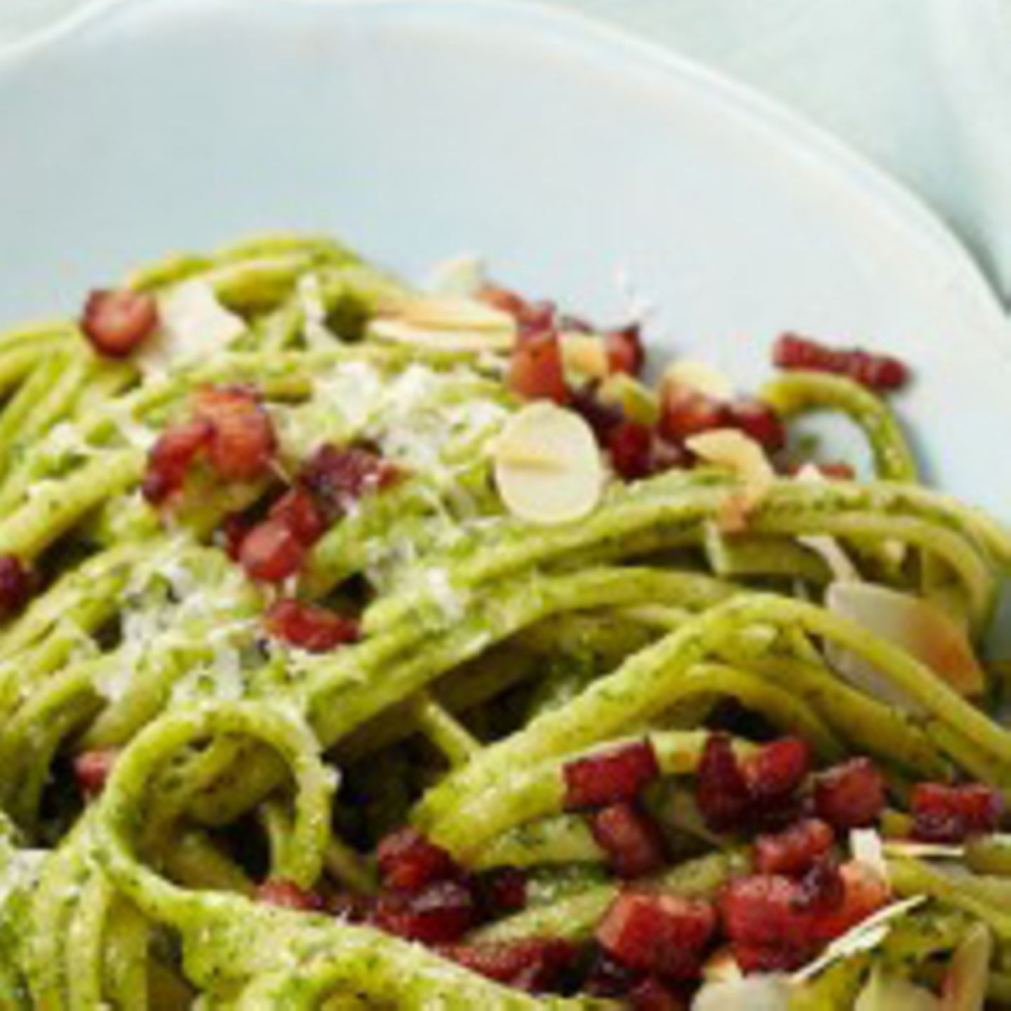 Pesto 10 x anders – jedesmal genial!