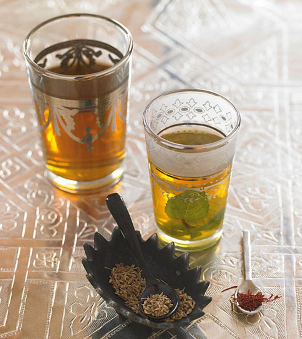 Beim Dosieren von Stevia braucht es etwas Übung – fangen Sie mit dem Süßen einer Tasse Tee an