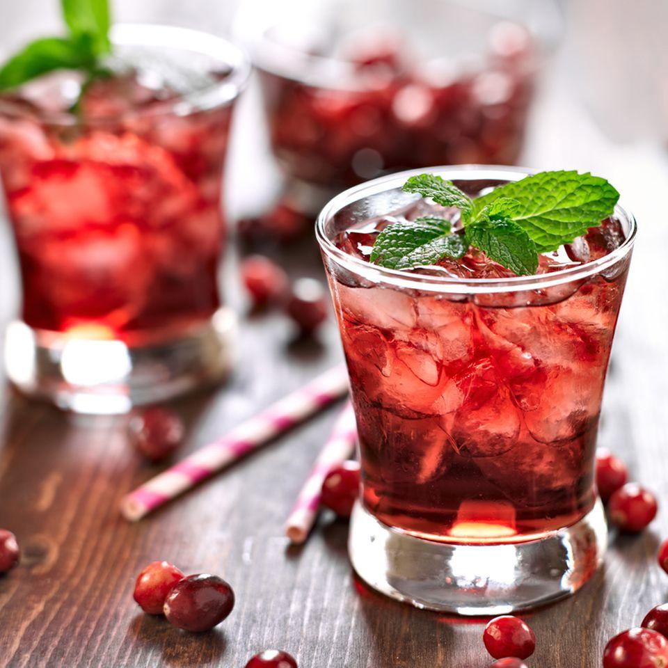 Cocktail-Rezepte und Infos
