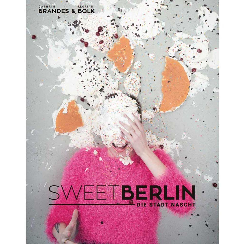 SWEET BERLIN: Zuckerbäckerkunst in all seinen Facetten