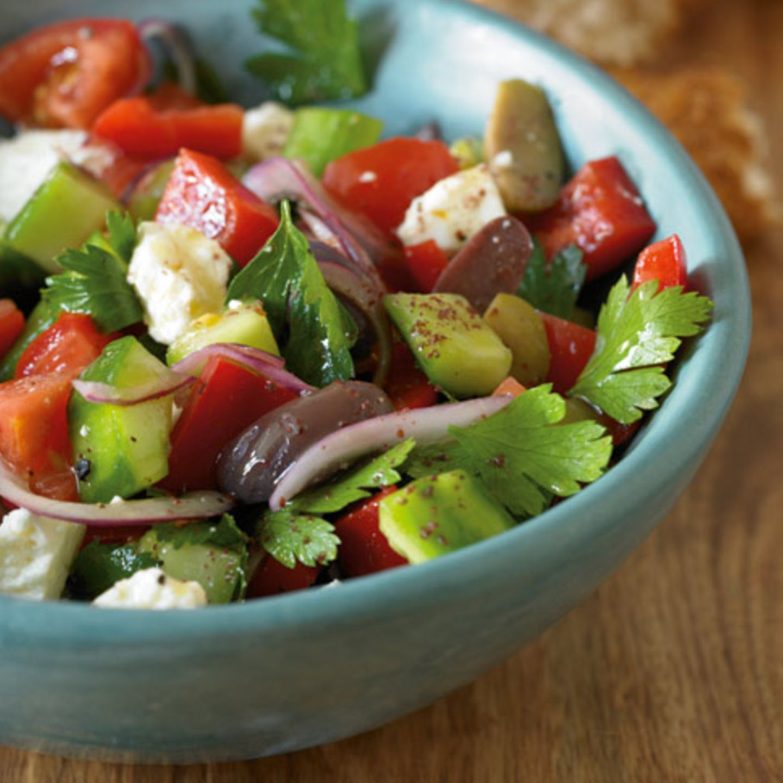 Schnelle Beilagen-Salate fürs Grillfest