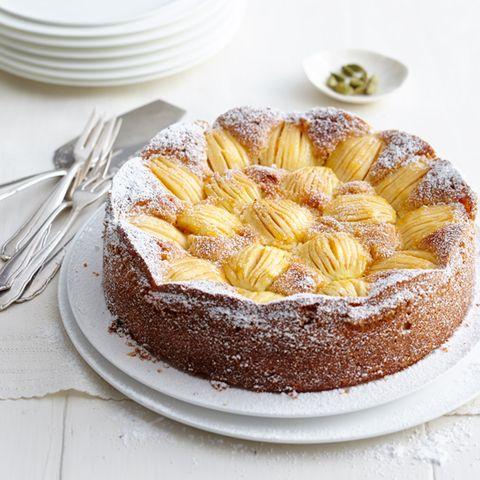 Apfelkuchen - die besten Rezepte