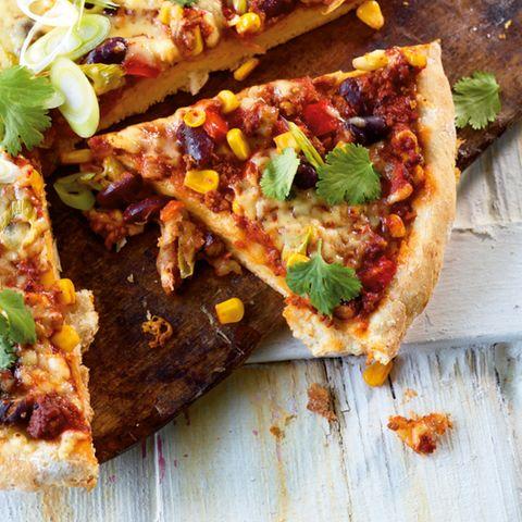 Chili: Rezepte für Chili con Carne